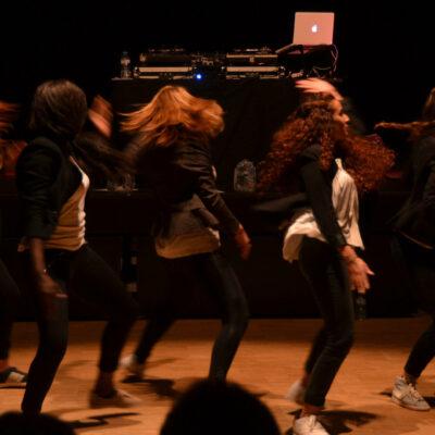 Vibe Dance Camp 2017
