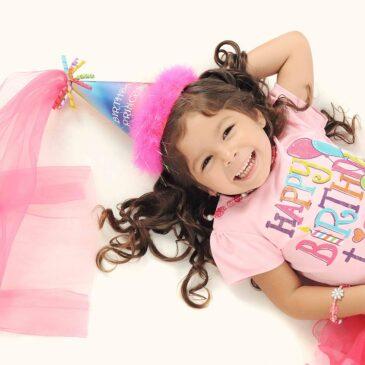 Urodziny w Vibe Dance Center