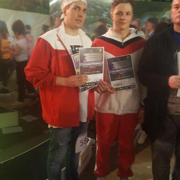 Turniej Innowrocław