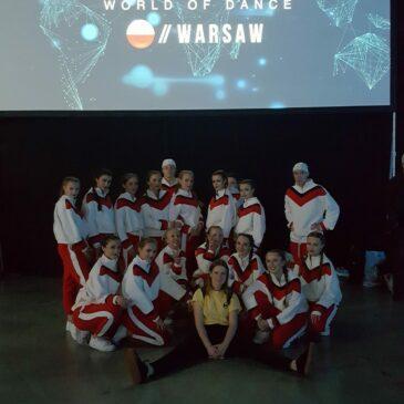 Turniej World of Dance