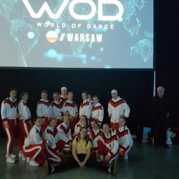 Turniej World of Dance