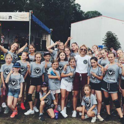 Vibe Dance Summer Camp Kids&Junior 2018