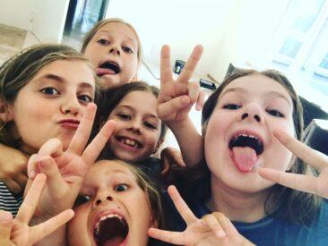 Vibe Dance Summer Camp Kids & Junior 2018 Vibe Dance Center Szkoła Tańca Mokotów Zajęcia Taneczne dla dzieci Mokotów