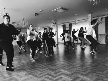 Vibe Dance Center Szkoła Tańca Mokotów Zajęcia Taneczne dla dzieci Mokotów