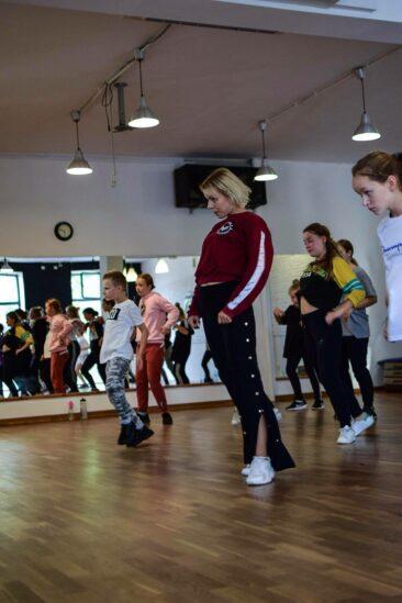 HipHop Mokotów, Szkoła Tańca Mokotów, Taniec dla dzieci Mokotów, Taniec Mokotów, Vibe Dance Center dzień otwarty, Zajęcia taneczne dla dzieci Mokotów, Zespoły HipHop Mokotów