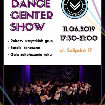 VIBE DANCE CENTER SHOW 2019!