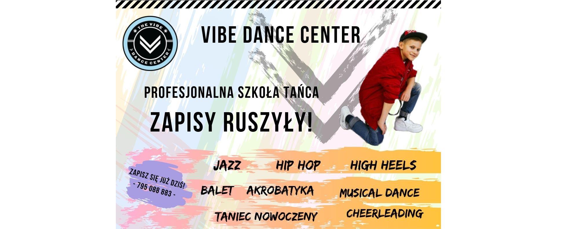 Szkoła Tańca Mokotów Warszawa, zajęcia taneczne dla dzieci i młodzieży, zespoły hip-hop