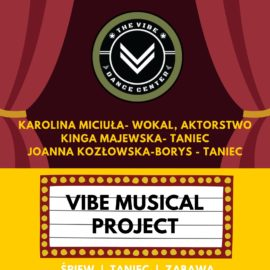 Vibe Musical Project
