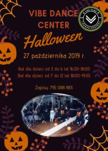 Halloween 2019 Warszawa Mokotów