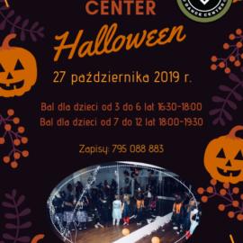 Halloween Party dla dzieci
