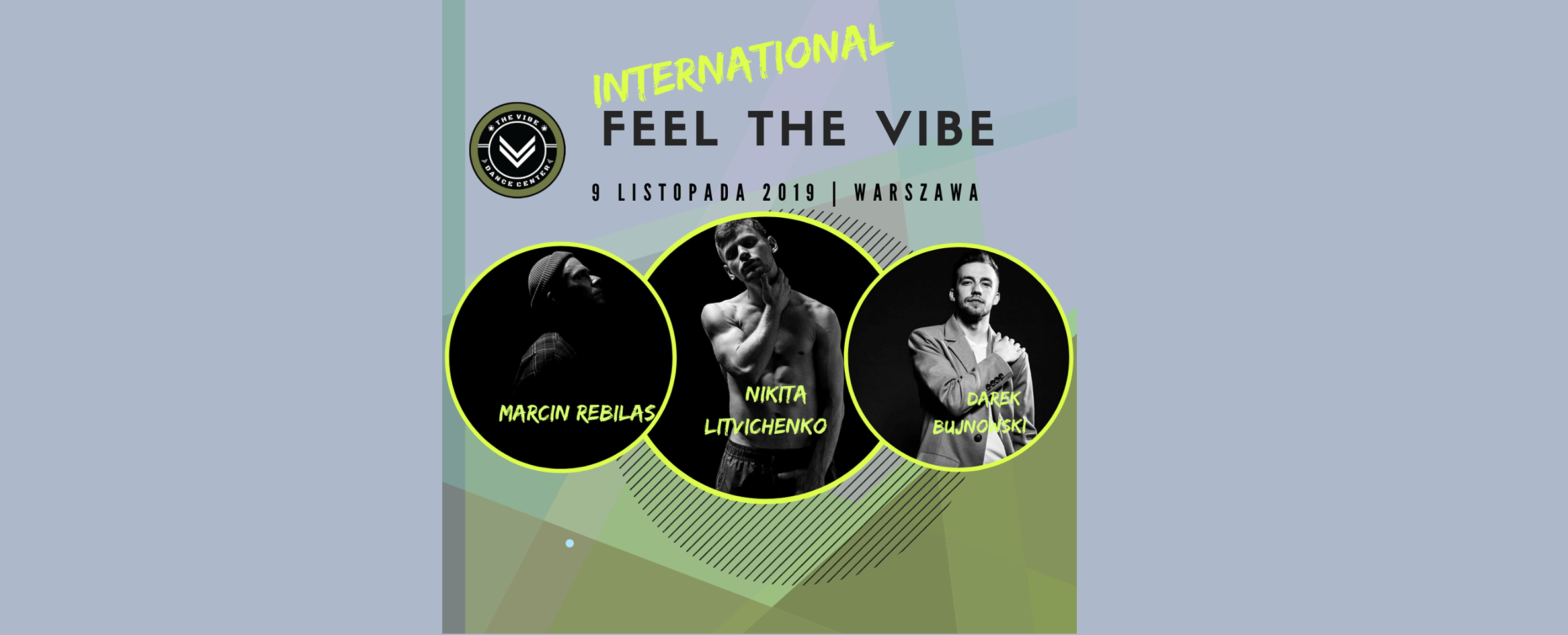 feel the vibe international 4