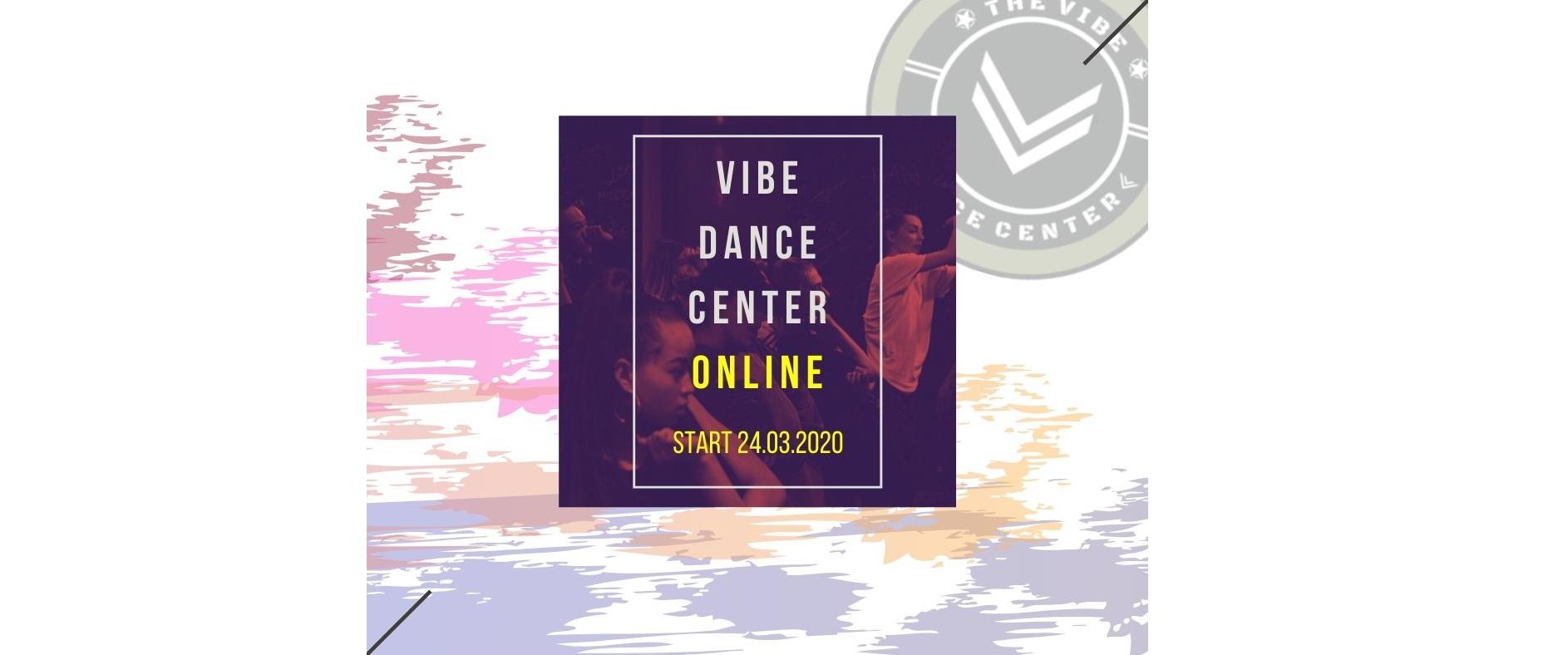 Etykieta Szkoła Tańca online Hip-Hop online